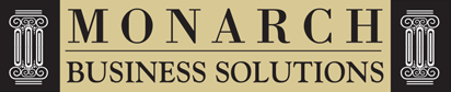 monarch business solutions logo
